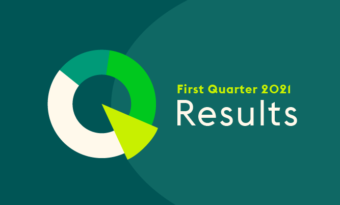 Ahold Delhaize reports solid Q1 results with an accelerated two-year comparable sales growth rate**; raises full-year earnings guidance