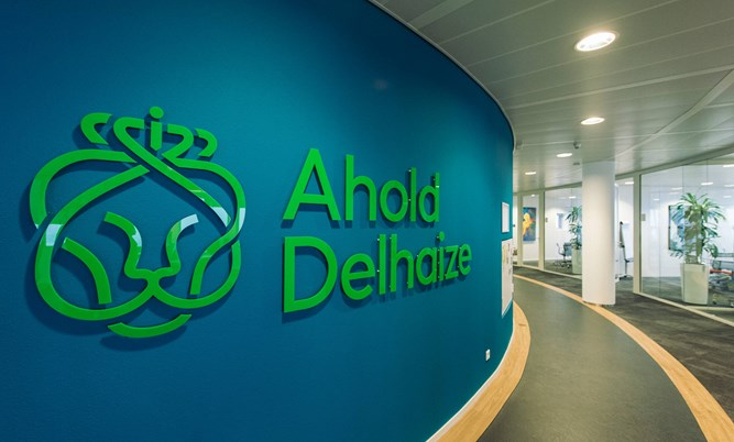Ahold Delhaize announces €1 billion Sustainability-Linked Revolving Credit Facility