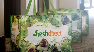 Ahold Delhaize Announces Departure of FreshDirect's Co-Founder and CEO, David McInerney; Farhan Siddiqi Named Interim CEO