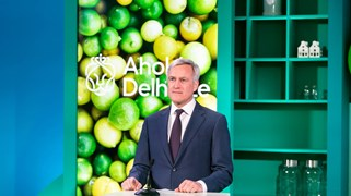 Ahold Delhaize shareholders adopt 2020 financial statements and approve all agenda items